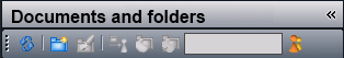 Documents and folders